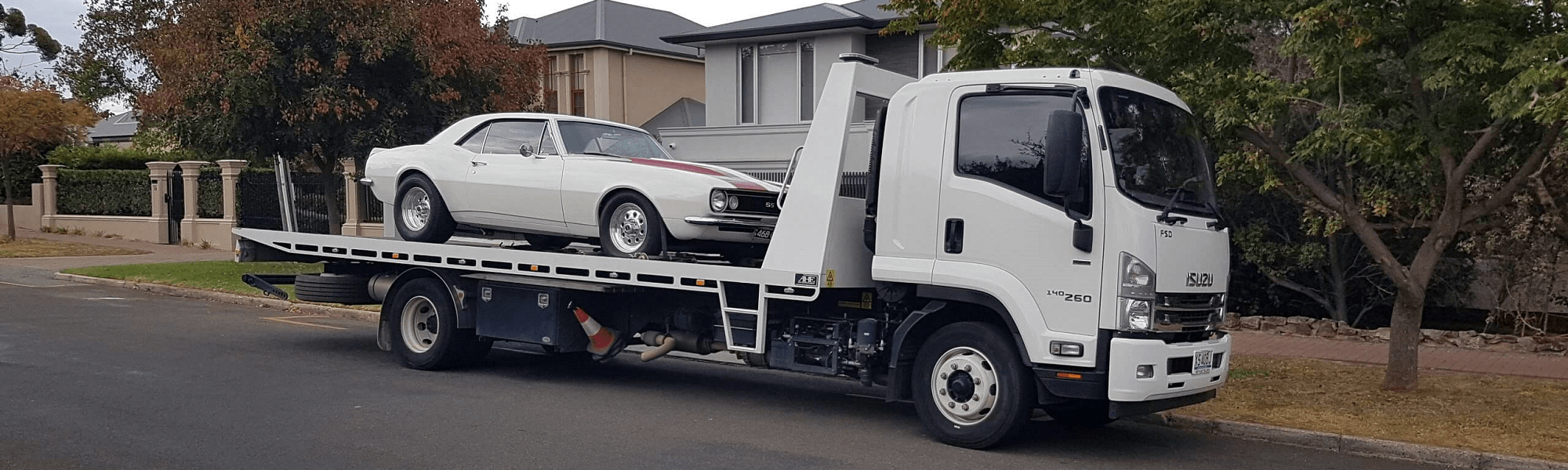 Car Towing Adelaide 026